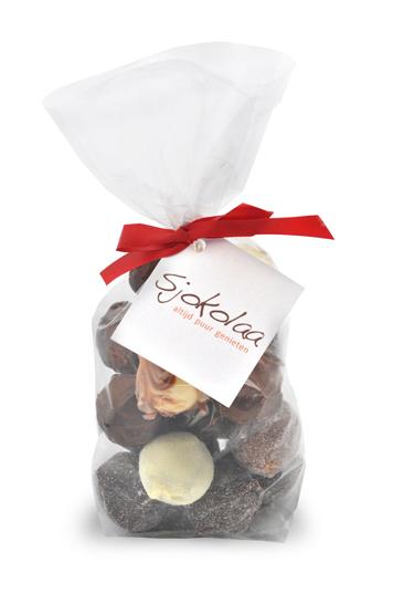sjokolaa-enkel
